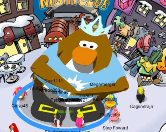 Club Penguin Cheatz & Hackz